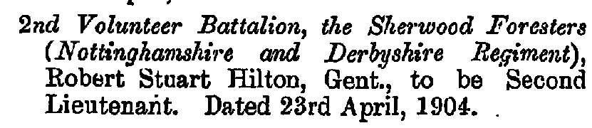 Hilton RS 1904 LG