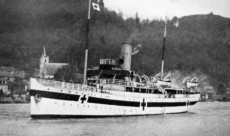 HMHS Aberdonian