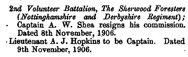 Hopkins 1906