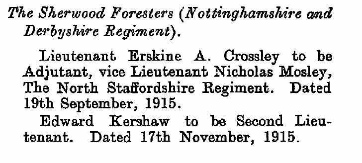 kershaw LG 1915