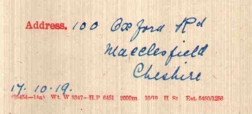 newell address