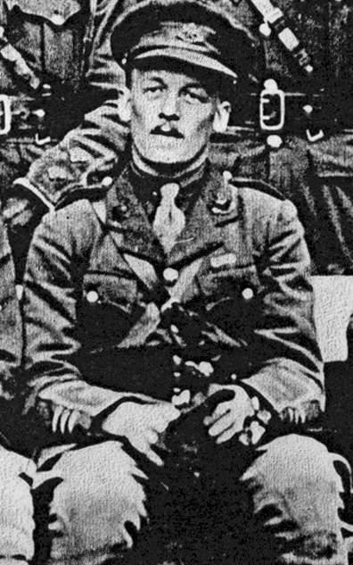 robinson VO 1917