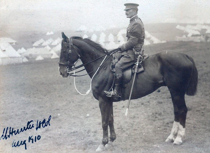 Hunter 1910