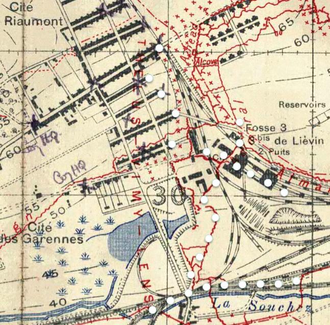 April 1917 objective