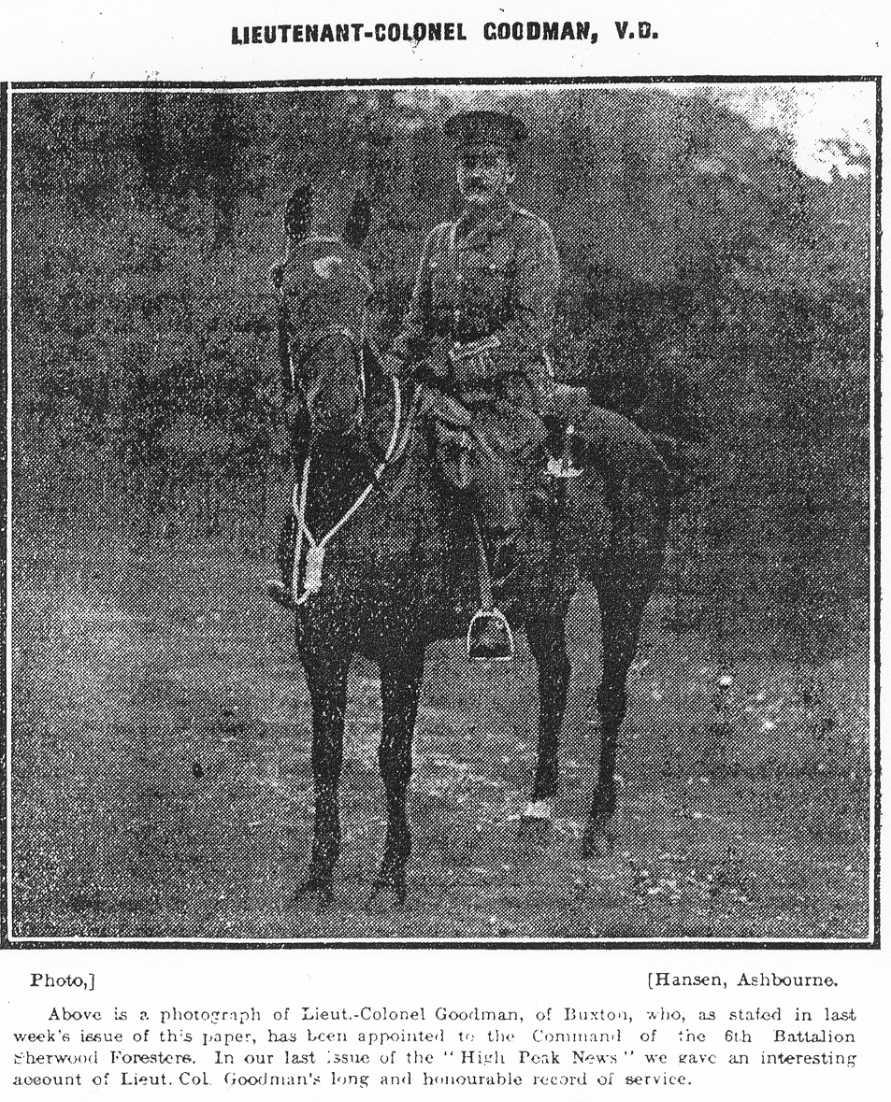 Goodman 1915