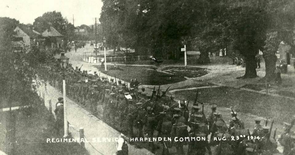Harpenden 1914