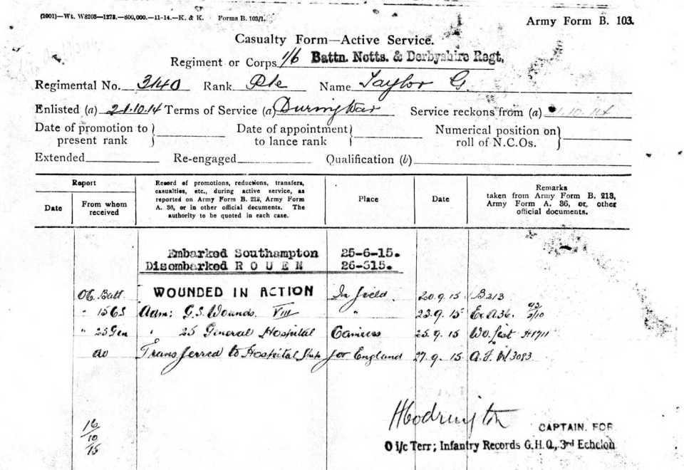 3140 Taylor 1915