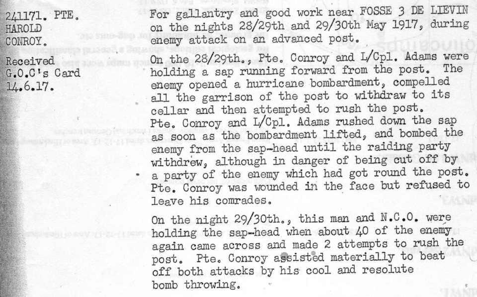 241171 Conrey May 1917