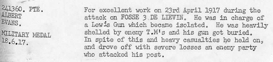 241360 Evans April 1917