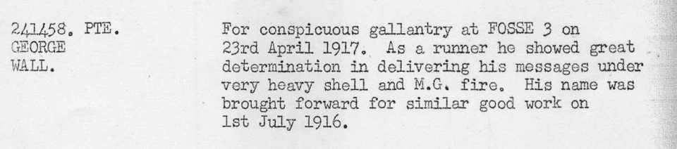241458 Wall April 1917