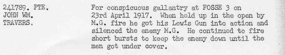 241789 Travers April 1917