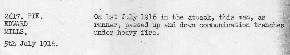 2617 Mills July 1916