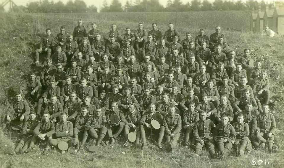 Hunmanby Heathcote Company