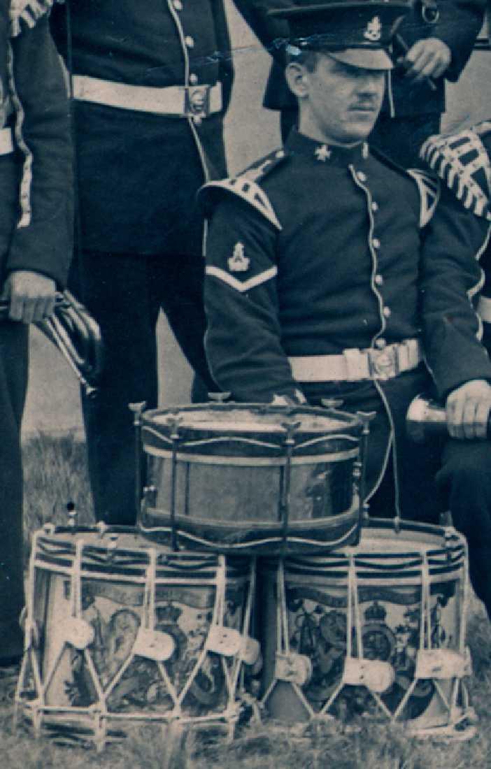 Band Bugle