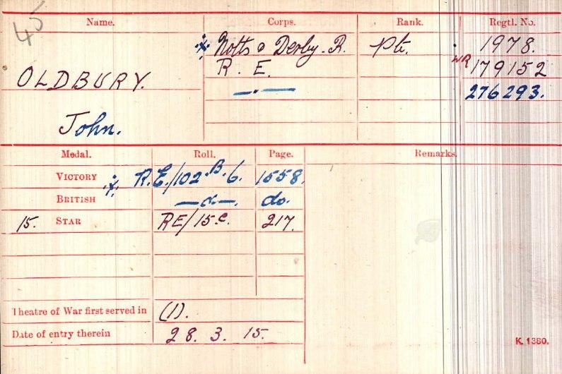 1978 oldbury MIC
