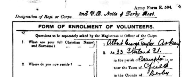 2vb enlistment