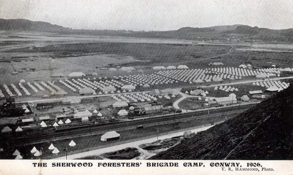 Conway 1906