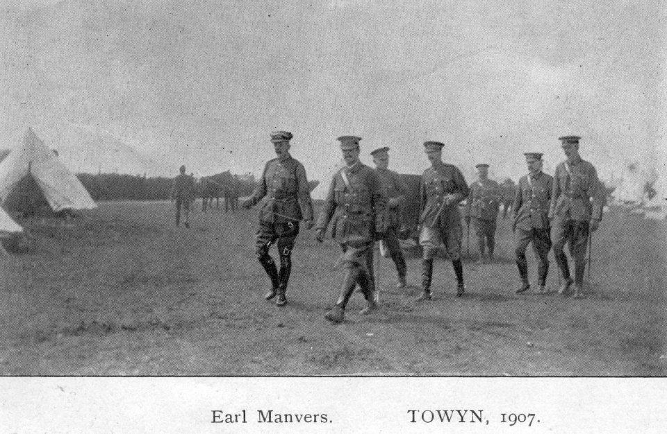 Manvers 1907