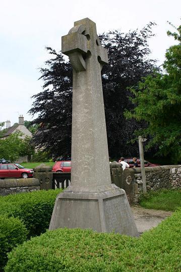 Parwich War Memorial