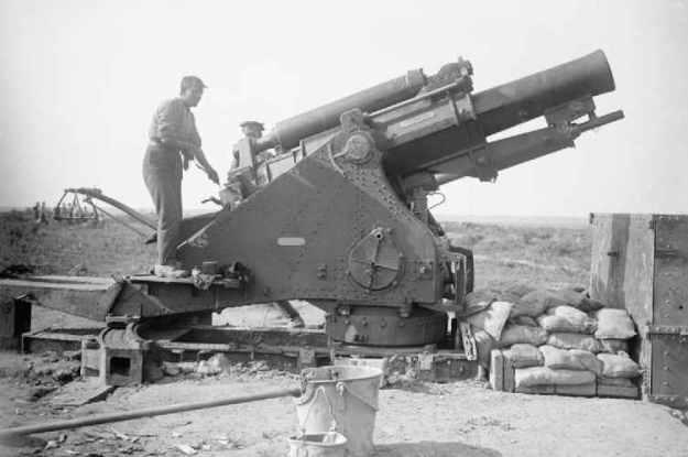 9.2 Howitzer
