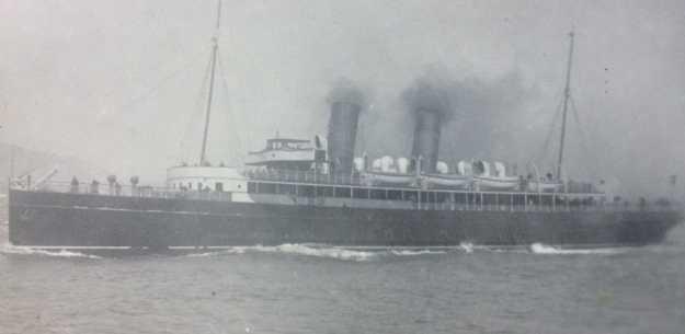 SS Viper