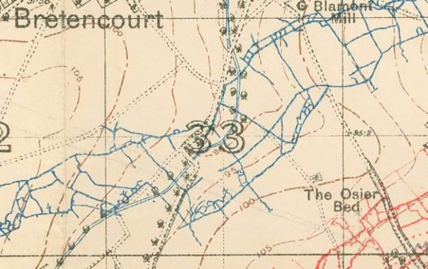 R33 Bellacourt 1916