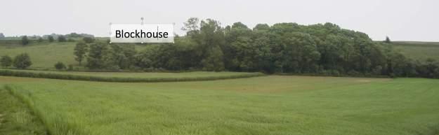 Blockhouse 2010