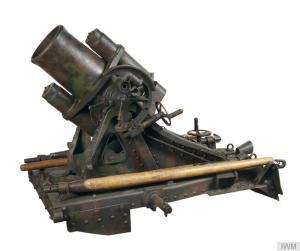 large minenwerfer