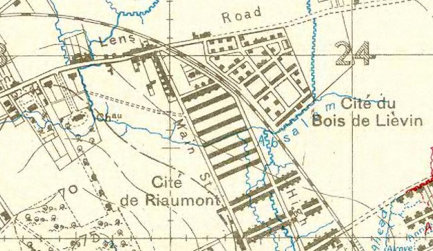 cite de riaumont