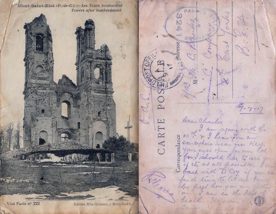 July 7 1917