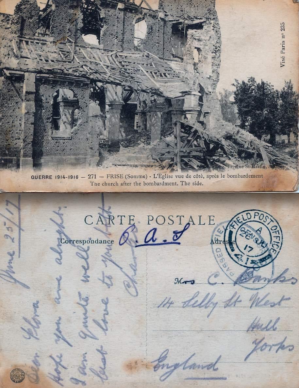 June 25 1917