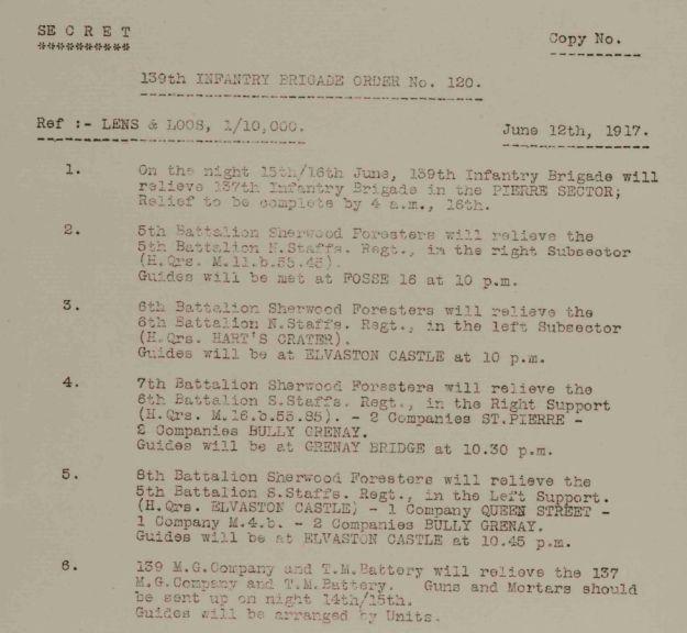 15 June 1917