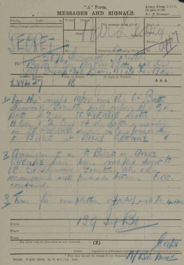19 June 1917