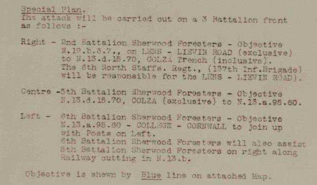 1 July 1917