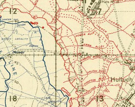 Raid 14 August 1917