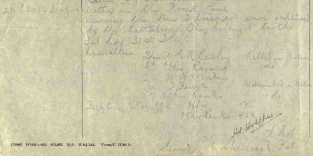 26th-june-1917