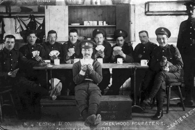 2nd-battalion-1913