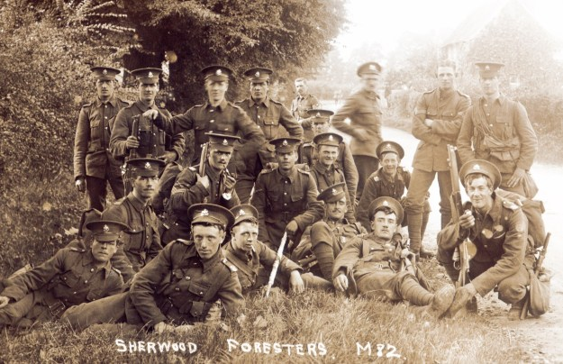 2nd-sherwood-foresters