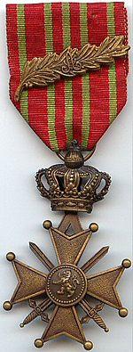 belgian-croix-de-guerre